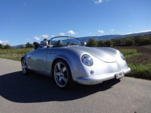 Pgo speedster 2 occasion suisse